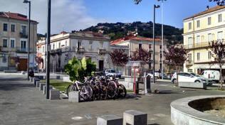 bici piazza mazzini