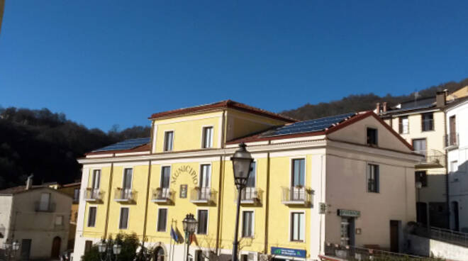 municipio serrastretta
