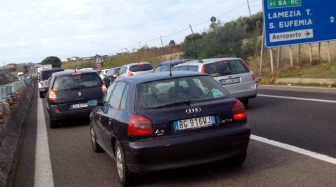 traffico 280