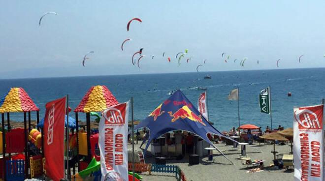kite hangloose