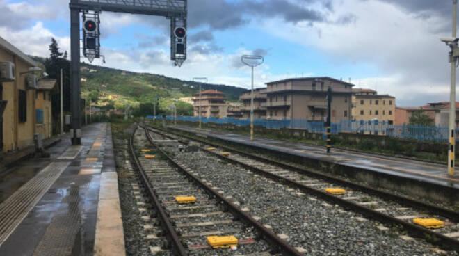 stazione nicastro