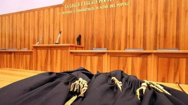 toga tribunale