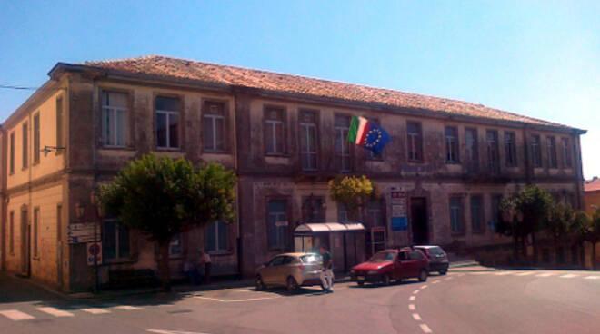 municipio girifalco