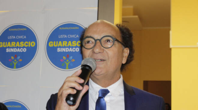 eugenio guarascio