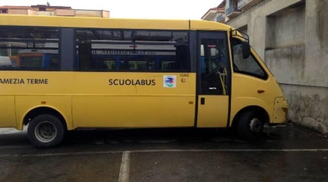 scuolabus multiservizi
