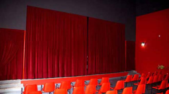 auditorium nicotera