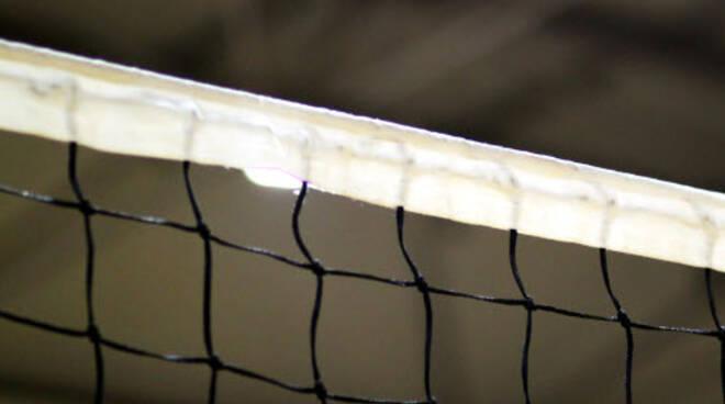 rete pallavolo