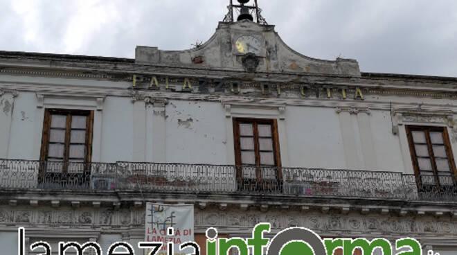 municipio vecchio nicastro