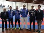 Accademia Karate Crotone qualificazioni campionato italiano