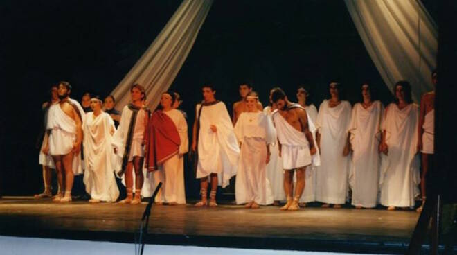 Accademia Teatrale regionale Athena