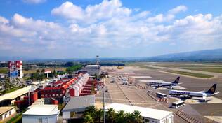 aeroporto aerei