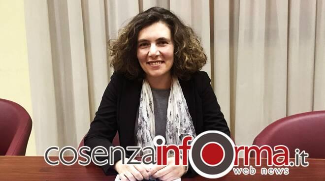 Anna Laura Orrico