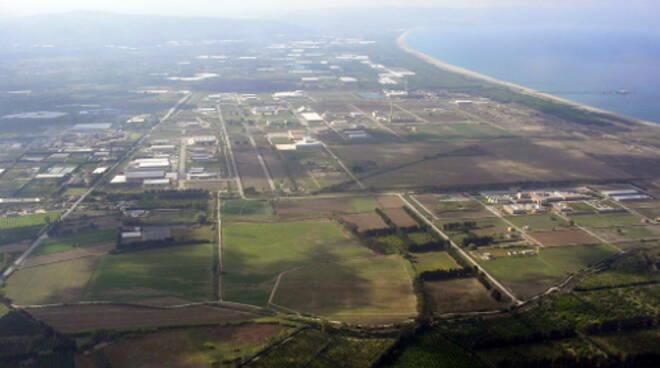 area industriale lamezia