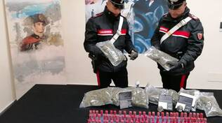armi droga scuola