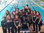 calabria swim race