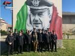 carabinieri girifalco e Uici catanzaro