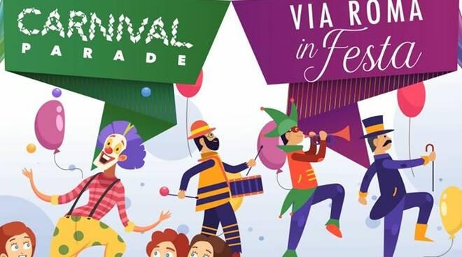 carnival race