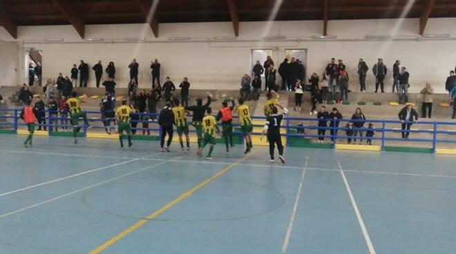 Casali del Manco Futsal