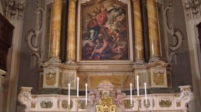 chiesa del monte