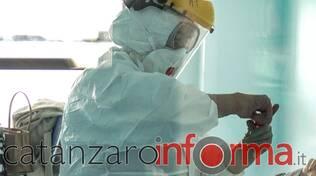 coronavirus catanzaro