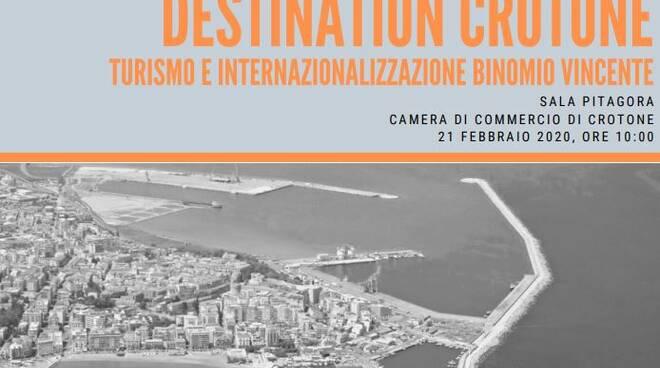 destination crotone