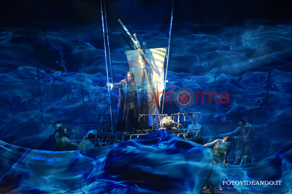 Divina Commedia Opera