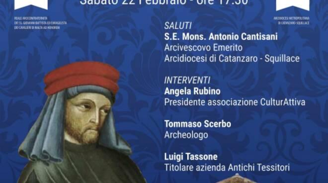 evento sulla Chiesa medievale di Sant'Omobono