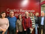 familiari pazienti Neurogenetica