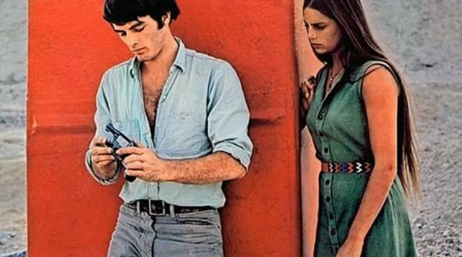 Film Antonioni