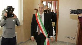 Paolo Mascaro fascia