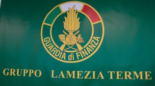 guardia di finanza lamezia