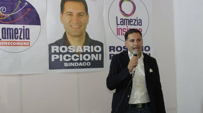 Rosario Piccioni