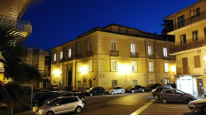 palazzo nicotera