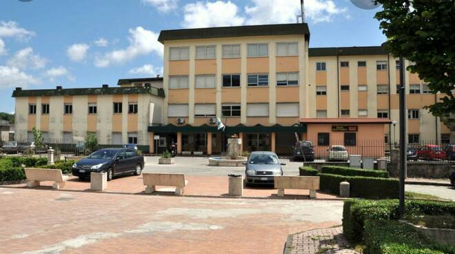 ospedale soveria mannelli