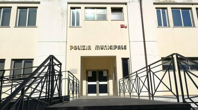 sede polizia municipale
