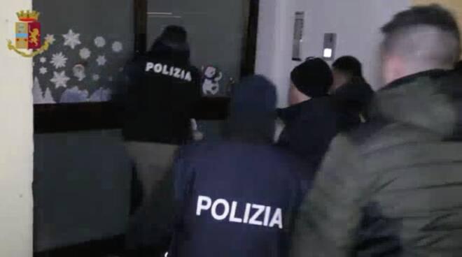 Ndrangheta lotta al narcotraffico