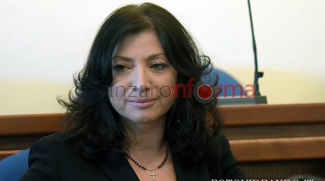 Raffaella Sestito
