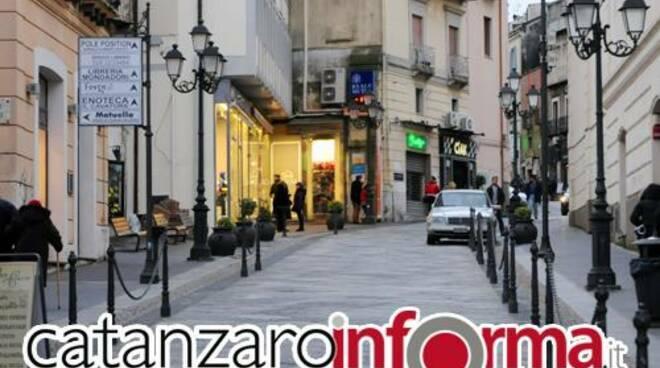 Centro storico Catanzaro