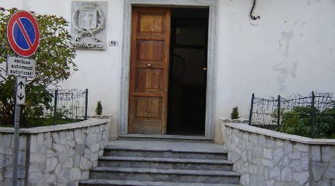 Palazzo Comunale Pentone