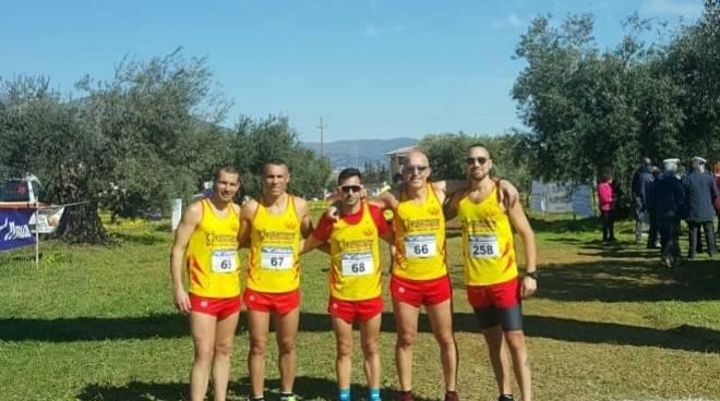 Run for Catanzaro