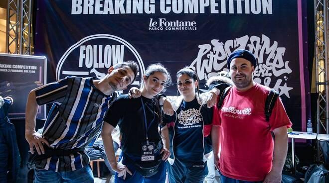 Breakdance LeFontane5
