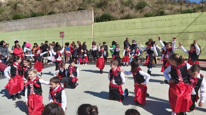 Carnevale Cropani