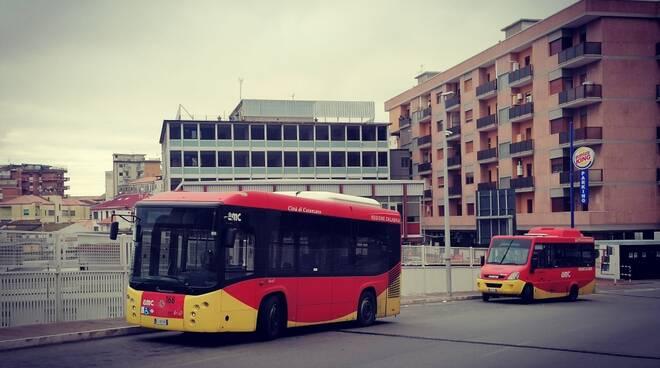 Amc autobus