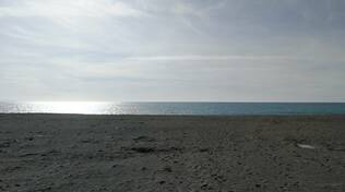 mare golfo lamezia