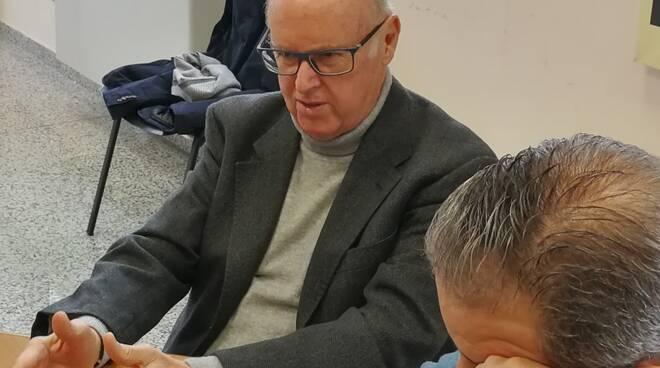 Gianfranco Luzzo