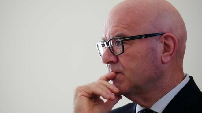 Giuseppe Santoro presidente Inarcassa