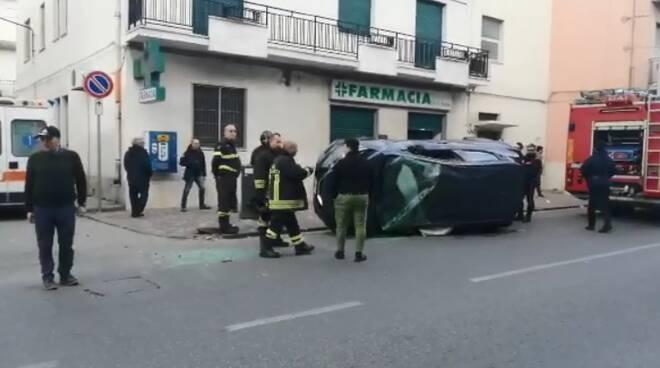 incidente 106