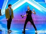 Italia's Got Talent 2020, il Grande Antonimus