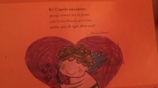 Letterine bambini Rodari