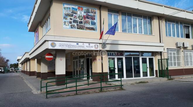 Liceo Filolao